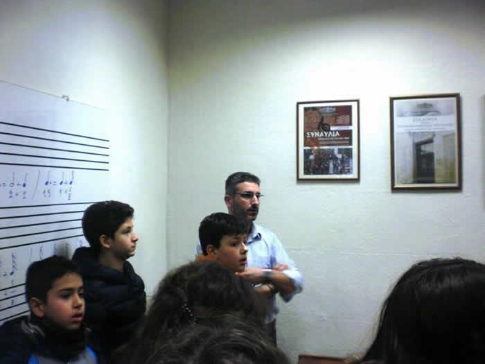 08.Επίσκεψη 6ου Δημοτικού