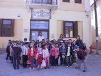 Επίσκεψη πειραματικού Σχολείου